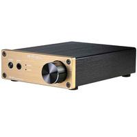 SMSL SA-60 (upgraded version of SA-50) 60WPC TPA3116 Class D Digital Amplifier golden