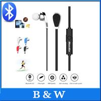Sport Bluedio N2 Bluetooth Headset Stereo V4.1 Wireless Headphone Noise Isolating Earphone Built-in Mic Handfree Fone de Ouvido
