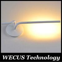 (WECUS) Free shipping, patent design, new product, LED corridor lamp, corridor / entrance / balcony lamp,1 heads 7W,XJ-BD-0048
