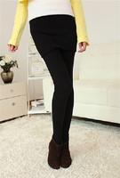 HOT!!! Korean hot sale autumn thicken winter women False two pieces leggings fashion 2 in 1 pant & mini skirt long stretch pants
