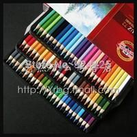 Hot !Genuine KOH-I-NOOR Czech Cool joy soluble color of lead and another 72 color 24 color 36 color 48 color selection