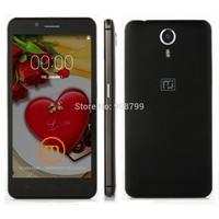 5.0 Inch Original Mijue M5000 3G Mobile Phone Android 4.4 MTK6582 Quad Core Dual Sim WCDMA GPS 1GB RAM 8GB ROM 8.0MP Camera