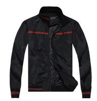 Hot 2014 new men brand formal leisure jacket coat   Business formal jacket