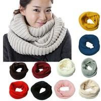 New 2014 autumn -summer big size classic unisex scarf muffler yarn general lovers scarf neckerchief wraps  WJ-0001