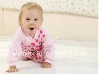 Minnie  Baby clothes newborn 100% cotton baby romper spring and autumn summer sleepwear