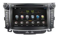 Pure Android 4.2.2 OS 7'' Car DVD Player for Hyundai I30,AutoRadio,GPS,Navi,Multimedia,Radio,Ipod,Free shipping