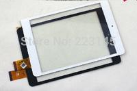DYJ-80035 UDN706 WQ-FPC-0014-RHX F0490 KDX external screen capacitive touch screen handwriting black/white