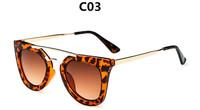 2014 New Retro Star Style Women Brand Designer UV400 UVA, UVB Ultraviolet Protection Wayfarer Sunglasses