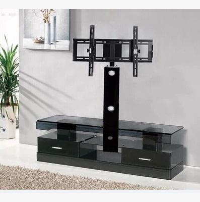 -TV-Stand-TV-Mount-TV-Furniture-Modern-Black-Glass-Flat-Screen-TV.jpg