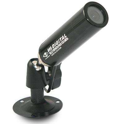 Kelly CCD 420TVL High Resolution Waterproof Mini Micro Video Surveillance Small Bullet Security CCTV Camera(China (Mainland))