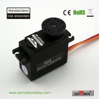 DOMAN RC DM-S0600MD 56g/0.14s/6.5kg.cm metal gear 6kg digital servo