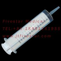 medical  irrigator 150ml syringe150ml.
