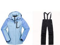 2014 New Winter Outdoor Ski Suit woMen Windproof Waterproof Super Warm Ski Jacket woMen Ski Jackets and Ski Pants
