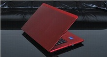 windows 7 laptop 14.1 inch with dvd brand new laptop in russia 4GB 640GB win 7 wifi with russian system(China (Mainland))