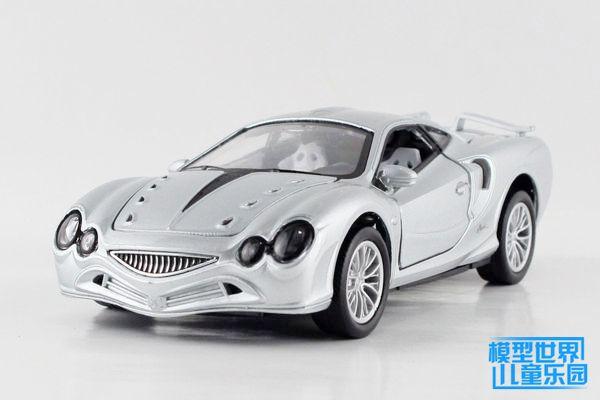 модель автомобиля mitsuoka Ороти Детские игрушки