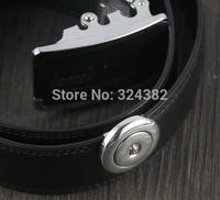 6pcs/lot new men Womens unisex DIY interchangeable heavy metal alloy snap charm for belt free shipping