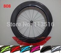 808,404,303,202 Ultralight Tubular carbon wheels(24mm 38mm 50mm 60mm 88mm , Please refer)Free shipping