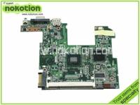 Laptop motherboard For Asus Eee pc 1005PEB Intel N450 CPU Onboard DDR2 08G2001PA12Q REV. 1.2G