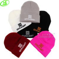 2014 New Fashion Knitted Women Beanie Girls Autumn Casual Cap Women's Warm Winter Hats Unisex Men Warm Winter Hats