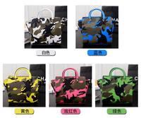 Hot selling Women Shoulder Bag Handbags Tote Messenger PU Leather Bag Fashion female bag  Hobos Shoulder Bag  drop shipping