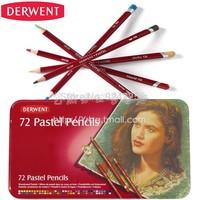 Hot !Derwent have to rhyme Devon Pastel Pencils 72 color pastels, pastel pencil lead pencil Toner