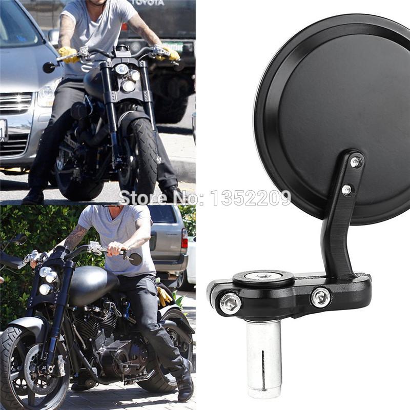 Черный мотоцикл мотоцикл 3