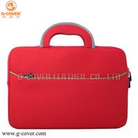 HOT SALE 10.1 inch Neoprene Zipper Carrying Sleeve Case Bag Free shipping