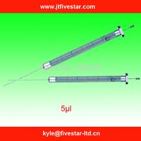 Micro Syringe Autosampler syringe 5ul