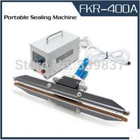 Portable Impulse Heating Sealing Machine