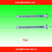 Micro Syringe Autosampler syringe 10ul