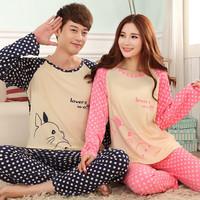 Apparel for Home Pajamas for Women and Man Ladies Sleepwear Lovers My Neighbor Totoro