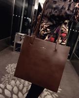 2014 new winter women handbag shoulder bags big folding shopping large bag handbags briefcase