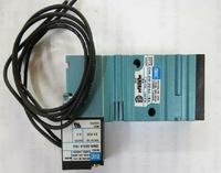New USA MAC high frequency SOLENOID VALVE 411A-DOA-DM-DDAA-1BA