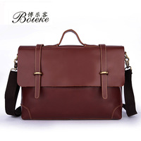 2014 new men bag100% Genuine leather Hot Sale  Cover cowhide  Handmade Leisure handbag Style Briefcase mens Bags