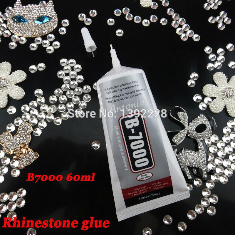 Строительный клей B-7000 b7000 60 stonesfix diy jewelleryfix , B-7000 60ml