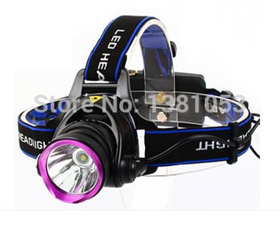 Professional for Lighting : High quality 2000 Lumens T6 head LED Bicycle bike HeadLight Lamp Flashlight Light Headlamp(China (Mainland))