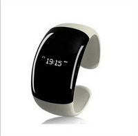 Free Shpping! High Quality Bracelet Smart Bluetooth Watch For Android IOS Smart Phone