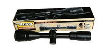 New   Original Brand BSA AR 3-9x40 AO Essential Air Rifle Scope Airgun riflescope