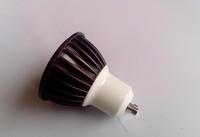 Best Quality LED COB Spotlight 3W LED Bulb E27/E14/GU10/MR16 Base  PF>0.5 85-265V Indoor LED Lamp  Free Shipping Hot sale