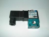 New American MAC high speed solenoid valve 111B-501JB