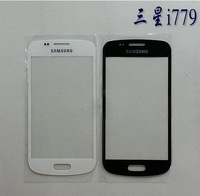 ORIGINAL LCD Touch Screen Panel Display Outer Glass lens for Samsung I779