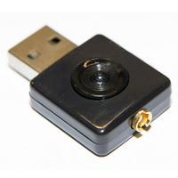 Mini USB DVB-T RTL-SDR Realtek RTL2832U & R820T Tuner Receiver Dongle MCX Input