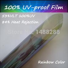 Фольги окна & солнечное предохранение  J-CH001 от Film House артикул 32232273992