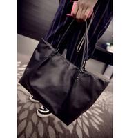2014 new winter silver women handbag large bag women messenger bags casual bag 6 colors to choose