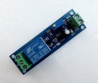 1PCS 12V NE555 Oscillator Delay Timer Module Adjustable Switch 0 to 10 seconds