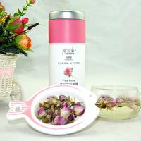 Herbal tea rose tea premium rose tea 40g powder rose