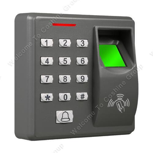 Kleine security system