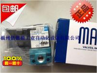 New American MAC high speed solenoid valve 111B-291JJ