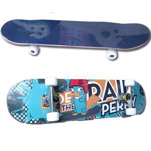 2014 New Fashion Men Women Youth Limit Street Pro Skateboard Brand Original Complete Longboard Skateboard(China (Mainland))