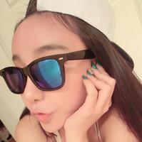 NEWS fashion summer Special offer classic Ms reflective sunglasses sunglasses male polarized sunglasses HYL170
